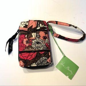 Vera Bradley Carry It All Wristlet Wallet